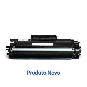 Toner Brother 450 | Brother TN450 Laser | TN-450 Preto Compatível pra 2.600 páginas