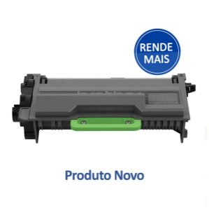 Toner Brother HL-L6402DW | 6402DW | TN-3492 Laser Preto Compatível 20.000 páginas
