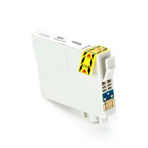 Kit 4 Cartucho para Epson TX125 | TX135 | T135 | T133120 Compatível