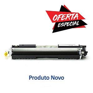 Kit 4 Toner para HP 126A | CP1025 | CE310A CMYK Compatível