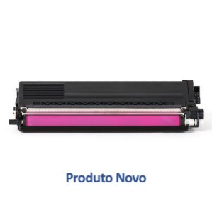 Toner Brother HL-L8250CDN | TN329 | TN-329M Magenta Compatível