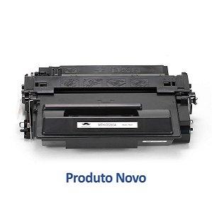 Toner para HP M521dn | P3015dn | 55A | CE255A LaserJet Compatível
