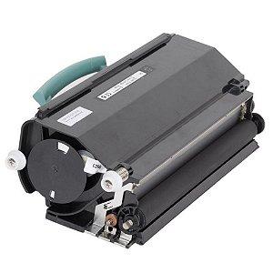 Toner Lexmark E260DN | E460DN | E360DN | E260A11L Compatível