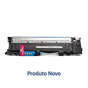 Toner para Samsung CLP-365 | CLT-C406S Ciano Compatível