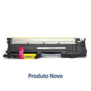 Toner para Samsung CLX-3170 | CLT-Y409S Amarelo Compatível