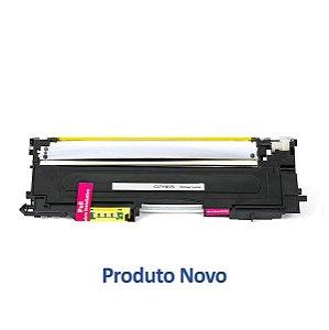 Toner para Samsung CLP-325 | CLP-325W | Y407S Amarelo Compatível