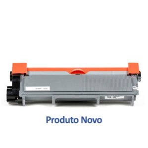 Toner Brother TN-2370 | DCP-L2520 | L2520 | TN2370 Compatível