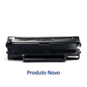 Toner para Samsung SCX-3200 | ML-1665 | MLT-D104S Compatível