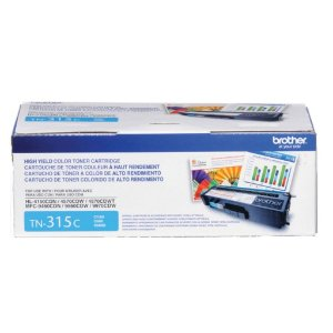 Toner Brother MFC-9460CDN | MFC-9560CDW | TN-315C Ciano Original
