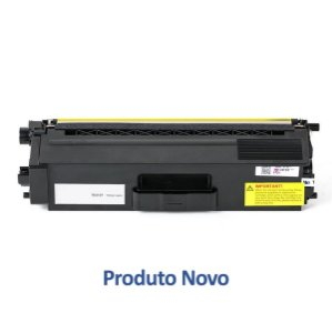 Toner Brother HL-4570CDW | MFC-9460CDN | TN-315Y Amarelo Compatível