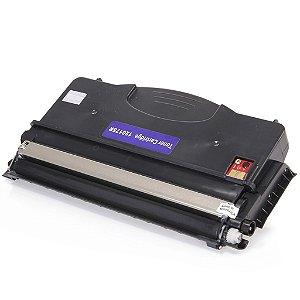 Toner Lexmark E120 | E120n | 12018SL Preto Compatível