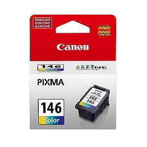 Cartucho Canon Pixma MG2410 | CL-146 | MG2510 Colorido Original