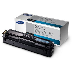 Toner Samsung CLP-415 | CLX-4195FW | CLT-C504S Ciano Original
