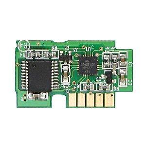 Chip para Samsung CLX-6260FR | CLP-680ND | CLT-C506L Ciano