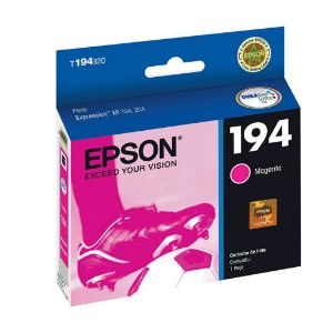 Cartucho Epson XP-204 | XP-214 | T194320 Magenta Original 3ml