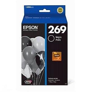 Cartucho Epson XP-802 Expression | 269 | T269420 Preto Original 8ml