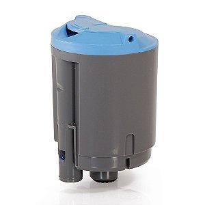 Toner Xerox 6110 Phaser | 6110N | 6610MFP | 106R01206 Ciano Compatível