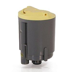Toner Xerox Phaser 6110N | 6610MFP | 6110 | 106R01204 Amarelo Compatível