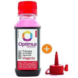 Tinta para Cartucho HP 8610 | HP 951XL OfficeJet Magenta Pigmentada