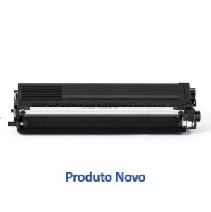 Toner Brother DCP-L8400CDN | MFC-L8850CDW | TN-316BK Preto Compatível