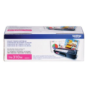 Toner Brother MFC-9560CDW | HL-4150CDN| TN-310M Magenta Original