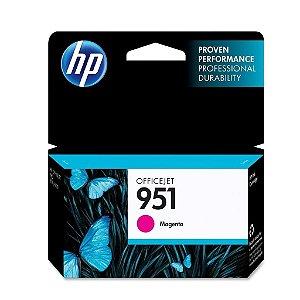 Cartucho HP 8100 |  HP 951 | HP 8600 Magenta Original