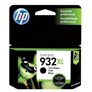 Cartucho HP 7110 | HP 932XL | HP 7100A Preto Original