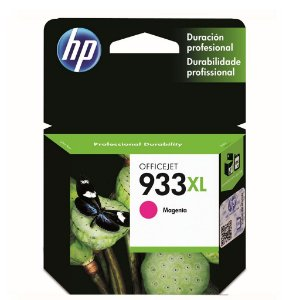 Cartucho HP 933XL | HP 6600 | HP 7110 Magenta Original