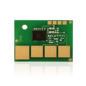 Chip Lexmark X654de | T654dn | X658dtfe | T654X11L Optimus 25k