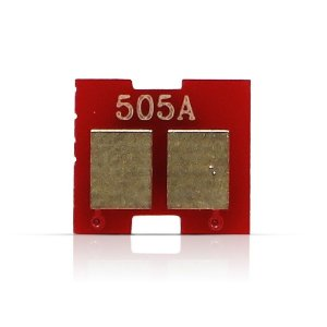 Chip para Toner HP P2035 | P2055 | P2050 | 2055x | CE505A 2.3K