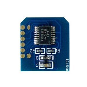 Chip para Toner Okidata MB480 | B440 | MB480 | 43979216 12K