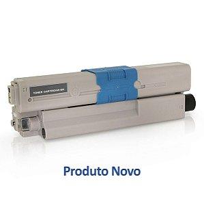 Toner Okidata C330 | MC561 | MC562 | 44469801 Preto Compatível