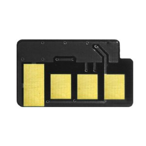 Chip Samsung CLP-770ND Color Xpression   CLT-C609S Ciano 7K