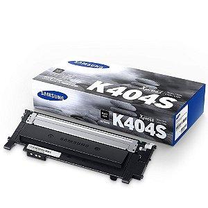 Toner Samsung K404S | C430W | C480W Xpress Preto Original