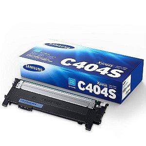 Toner Samsung C430 | SL-C430W | CLT-C404S Ciano Original
