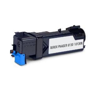 Toner Xerox 6130 Phaser | 6130N | 106R01278 Ciano Compatível