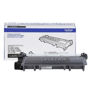 Toner Brother TN-630 | DCP-L2540DW | HL-L2360DW Original