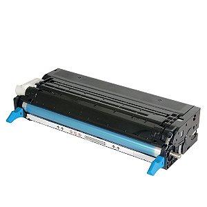 Toner Xerox 6180MFP Phaser | 6180 | 113R00719 Ciano Compatível