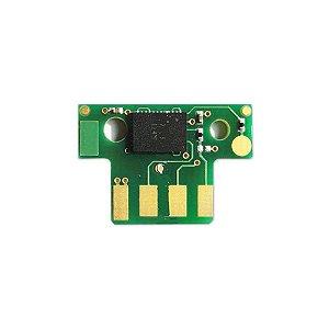 Chip para Toner Lexmark CX510de | CS410dn | 70C8HY0 Amarelo 3K
