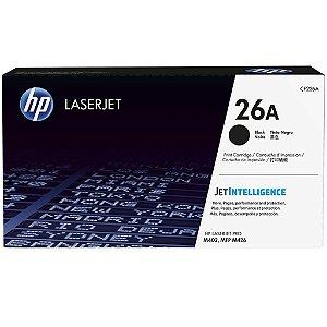 Toner HP M426 | CF226A | M402n | 26A LaserJet Pro Original