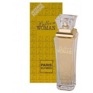 comprar perfumes Paris Elysees Woman (Lady million - Paco Rabanne)