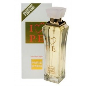 comprar perfumes Paris Elysees I Love P.E. Feminino Eau de Toilette