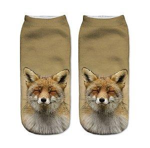 meia raposa