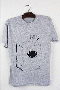 camiseta senhor tofu