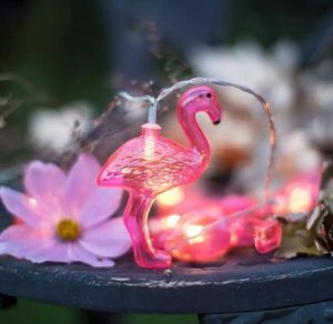 Pisca Pisca Flamingo