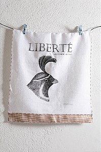 pano de prato libertè