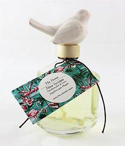 desodorizador de lares pássaro
