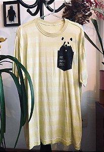 camiseta listrada we hate zoo
