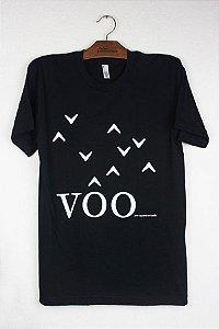 camiseta vôo por maurício ianês