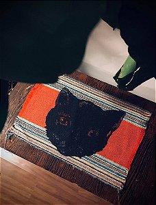 lugar americano gato preto